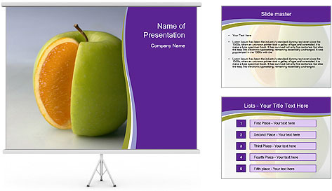 0000080905 PowerPoint Template