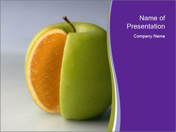 0000080905 PowerPoint Template - Slide 1