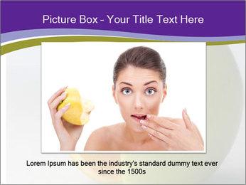 0000080905 PowerPoint Templates - Slide 16
