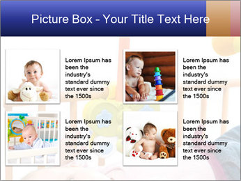0000080906 PowerPoint Template - Slide 14