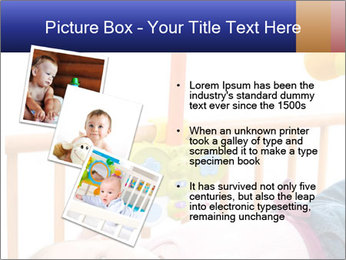 0000080906 PowerPoint Template - Slide 17