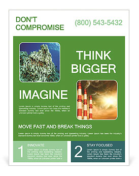 0000080907 Flyer Template