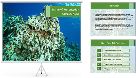 0000080907 PowerPoint Template