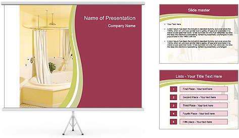 0000080908 PowerPoint Template