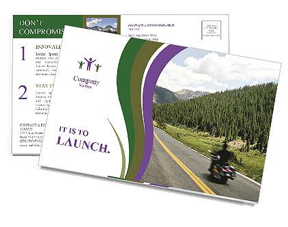 0000080909 Postcard Template