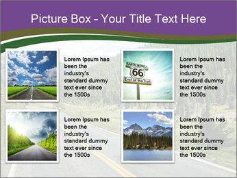 0000080909 PowerPoint Templates - Slide 14