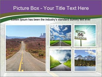 0000080909 PowerPoint Templates - Slide 19