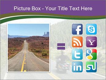 0000080909 PowerPoint Templates - Slide 21