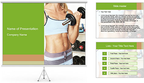 0000080910 PowerPoint Template