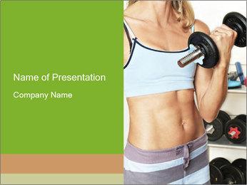 0000080910 PowerPoint Template - Slide 1