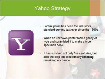 0000080910 PowerPoint Template - Slide 11