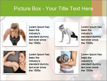 0000080910 PowerPoint Template - Slide 14