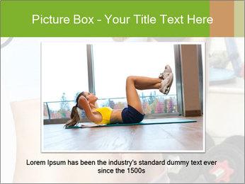 0000080910 PowerPoint Template - Slide 15
