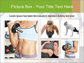 0000080910 PowerPoint Template - Slide 19