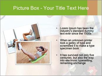 0000080910 PowerPoint Template - Slide 20