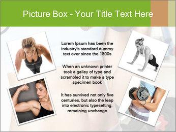 0000080910 PowerPoint Template - Slide 24
