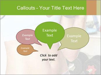 0000080910 PowerPoint Template - Slide 73