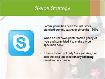 0000080910 PowerPoint Template - Slide 8