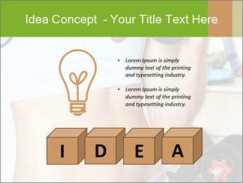 0000080910 PowerPoint Template - Slide 80