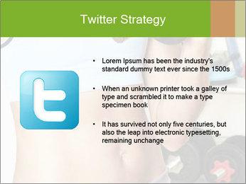 0000080910 PowerPoint Template - Slide 9