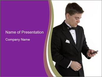 0000080913 PowerPoint Templates - Slide 1