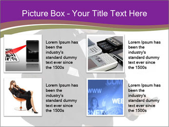 0000080913 PowerPoint Templates - Slide 14