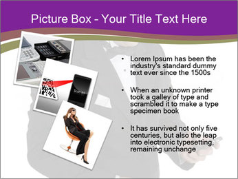 0000080913 PowerPoint Templates - Slide 17