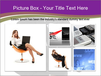 0000080913 PowerPoint Templates - Slide 19