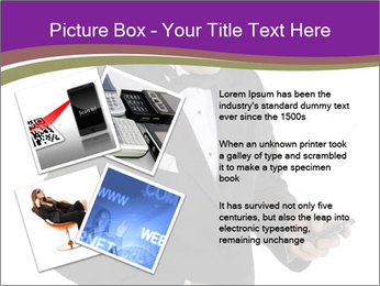 0000080913 PowerPoint Templates - Slide 23
