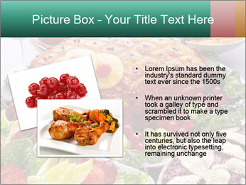 0000080914 PowerPoint Templates - Slide 20