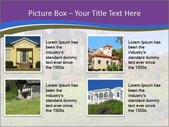 0000080915 PowerPoint Templates - Slide 14