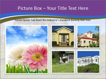 0000080915 PowerPoint Templates - Slide 19
