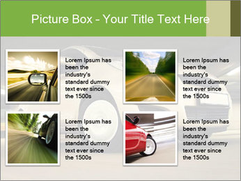 0000080916 PowerPoint Template - Slide 14