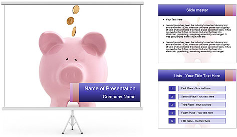 0000080917 PowerPoint Template