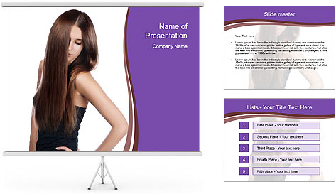 0000080918 PowerPoint Template