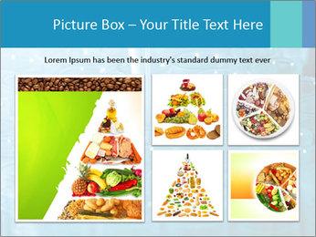 0000080920 PowerPoint Template - Slide 19