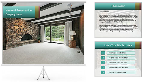 0000080921 PowerPoint Template