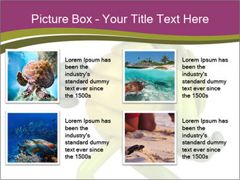 0000080922 PowerPoint Template - Slide 14