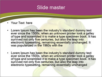 0000080922 PowerPoint Template - Slide 2
