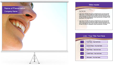 0000080923 PowerPoint Template