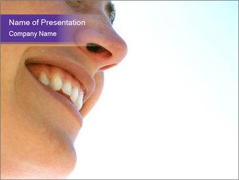 0000080923 PowerPoint Template - Slide 1