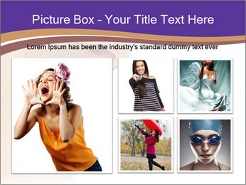 0000080923 PowerPoint Template - Slide 19