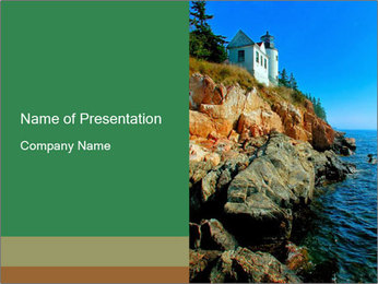 0000080924 PowerPoint Template - Slide 1