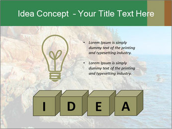 0000080924 PowerPoint Template - Slide 80