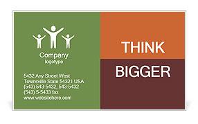 0000080925 Business Card Templates