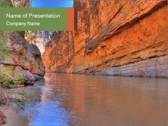 0000080925 PowerPoint Template - Slide 1