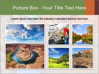 0000080925 PowerPoint Template - Slide 19