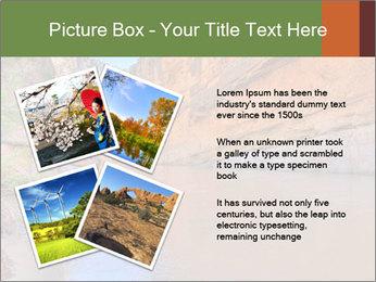 0000080925 PowerPoint Template - Slide 23