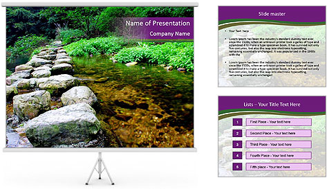 0000080926 PowerPoint Template