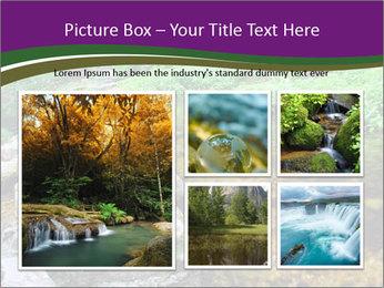 0000080926 PowerPoint Templates - Slide 19